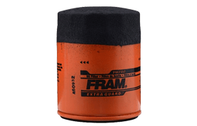 fram high mileage oil filter