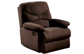 ACME 00632 Arcadia Recliner Review