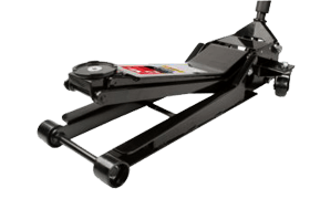 Arcan XL2T Black Steel Service Jack Review