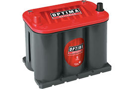 optima car battery