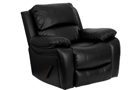 Flash MEN-DA3439-91-BRN-GG – Extremely Comfortable Recliner