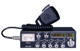 Galaxy DX-959 Best CB Radio For Off Roading