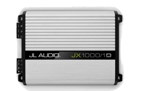 JL Audio Mono Car Amplifier