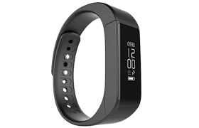 Juboury Fitness Tracker – Good Kid Power Bands