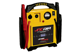 Jump-N-Carry JNCAIR Jump Starter Review
