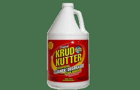 Krud Kutter KK012 Concentrated Cleaner Degreaser