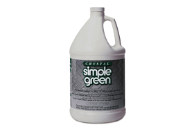 Simple Green 19128 Crystal Industrial Cleaner/ Enginer Degreaser