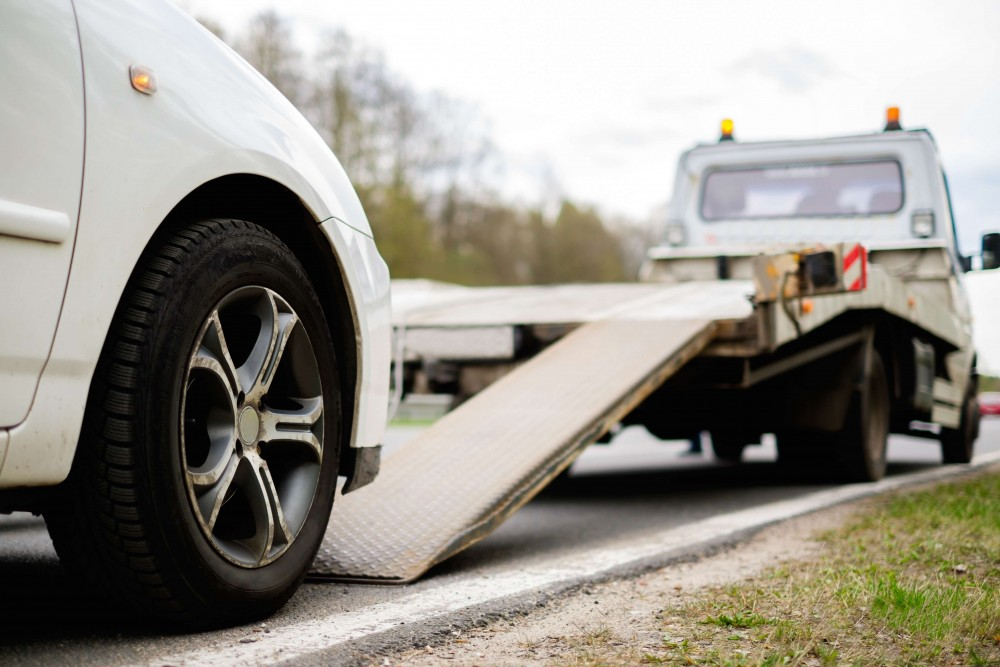 Finding a Towing Company That You Can Trust