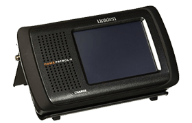 Uniden HomePatrol-2 Phase-2 Digital Scanner with Pre-Programmed Database