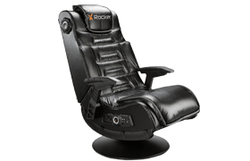 X Rocker 51396 Pro Series Pedestal 2.1 Video Gaming Chair Review