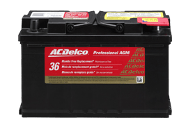 best auto battery