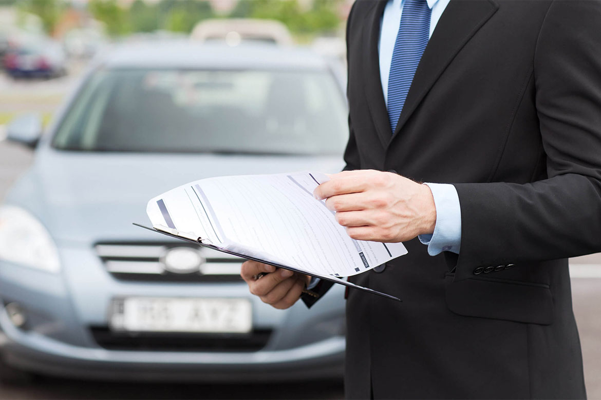 Information On What Paperwork You Must Have When Selling Your Car
