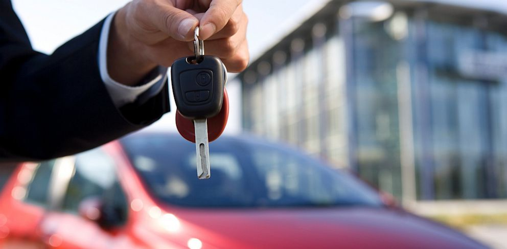 Avoiding A Car Lease