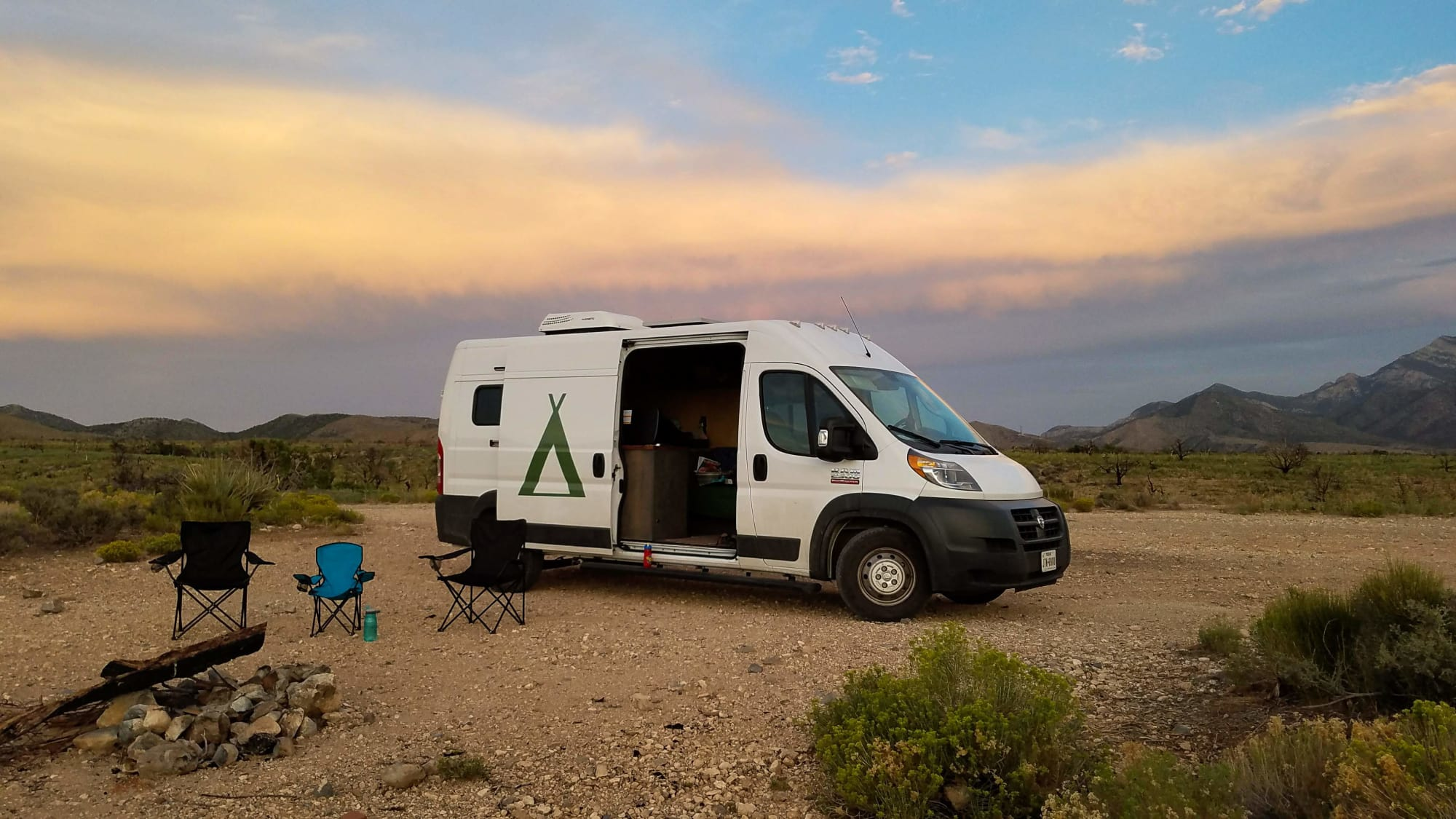 A Helpful Checklist With RV Safety Tips Before Going On The Road