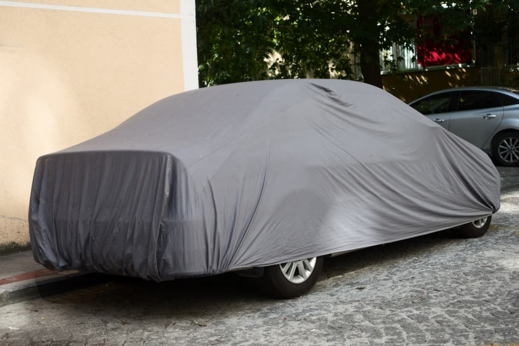 6 Tips To Always Consider Before Buying Car Covers