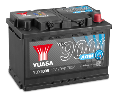 (AGM) Car Batteries