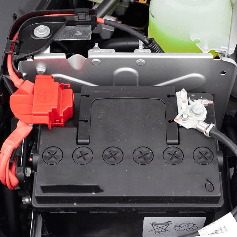 best car batteries 2018