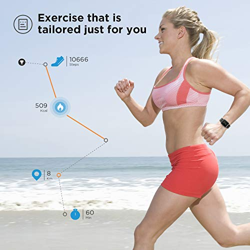 Fitness Tracker Or A Smartwatch