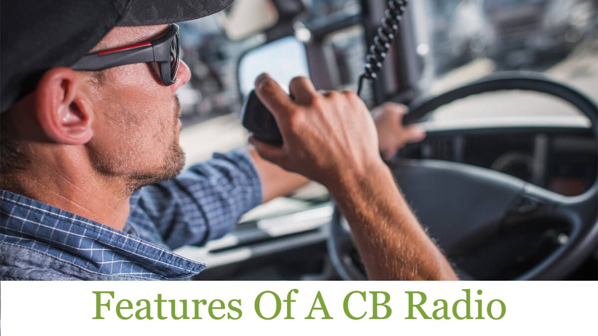 what is the best cb radio for long range