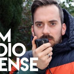 can i use a ham radio without a license