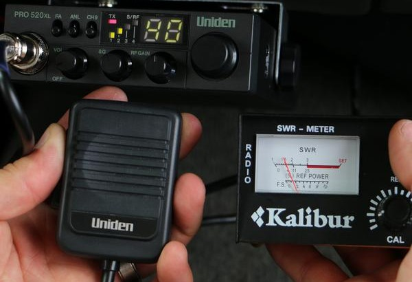how to tune a cb antenna