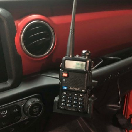 A Guide To The Ham Radio Mobile Mounting Solutions