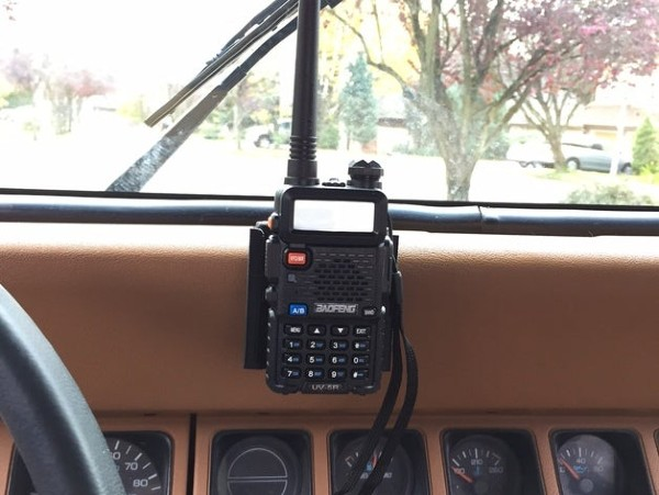 ham radio mobile mounts