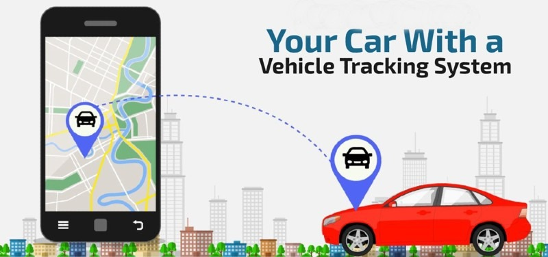 Satellite Vehicle Tracking