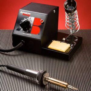 precision soldering irons