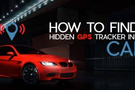 How To Detect A GPS Tracking Device On My Car