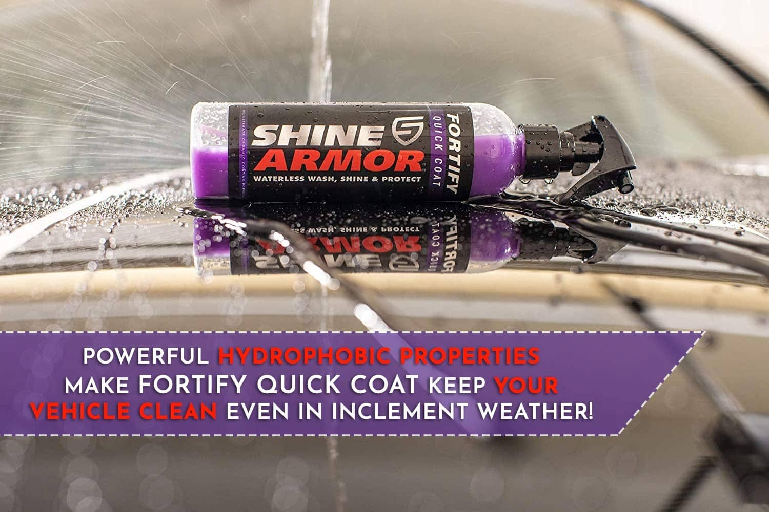 buy shine armor reviews